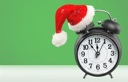 Clock. Alarm time hour minute interval early Stock Image