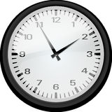 Clock, Analog, Time, Watch Stock Photo