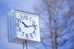 Clock, Stock Photo