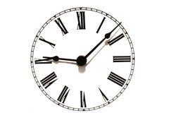Clock Royalty Free Stock Photos