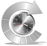Deadline pressure Stock Images