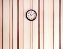 Clock. Stock Image
