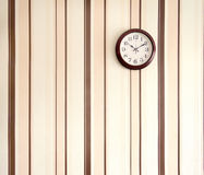Clock. Royalty Free Stock Photos