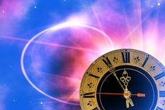 Clock  dial  symbol Royalty Free Stock Photo