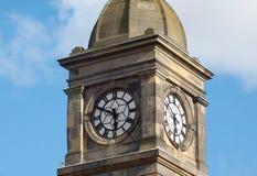 Clock Royalty Free Stock Photography