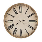 clock face Stock Photography