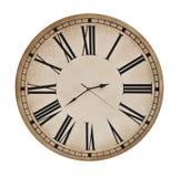 Clock face Stock Photography