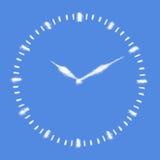 Clock face Royalty Free Stock Photo