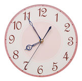 Clock face Stock Images