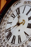 Clock Face Stock Photos