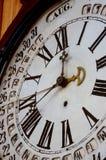 Clock Face Stock Photos