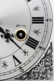 Clock face. Royalty Free Stock Images