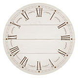 Clock Face. Royalty Free Stock Photography