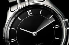 Clock face, Time flies Stock Photos