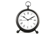 clock gammalt Fotografering för Bildbyråer