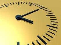 Clock. Stock Photos