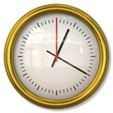 Clock, Home Accessories, Wall Clock, Product Design Stock Photography