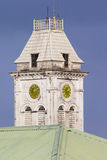 Clock of House of Wonders, The House of Wonders, more properly c Stock Photography