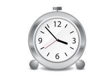 Clock icon Royalty Free Stock Image