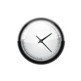 Clock icon. Vector Stock Photo