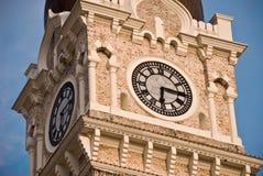 Clock In Kuala Lumpur Stock Images