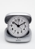 Clock isolated Royalty Free Stock Photos