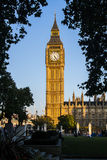 The Clock,, London Stock Images