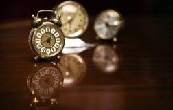 Clock Macro Detailed Stock Images