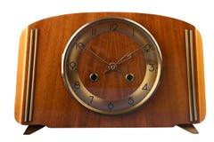 clock old Στοκ εικόνα με δικαίωμα ελεύθερης χρήσης