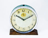 Clock old Stock Photography