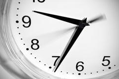 Clock part Royalty Free Stock Photos