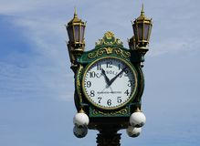 Clock, Pointer, Clock Face, Old Royalty Free Stock Photo