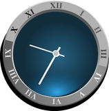 Clock, Roman Numerals, Time, Roman Royalty Free Stock Photography