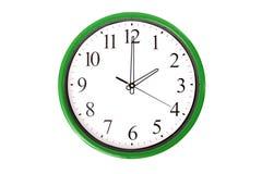 Clock serie - 2 o'clock Stock Image
