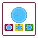 Clock Set Stock Photos