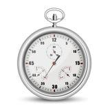 Clock sign Royalty Free Stock Image