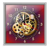 Clock02 Royalty Free Stock Photo