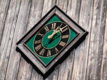 Clock, Time, Wall Royalty Free Stock Photos