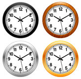 Clock, Time, Watch Royalty Free Stock Photo