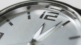 Clock Timelapse. stock video