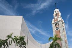 Free Clock Tower Stock Image - 35421701