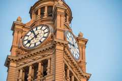 Free Clock Tower Royalty Free Stock Photos - 51491238