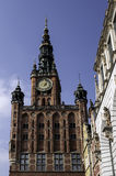 Gdansk, Poland. Stock Photos