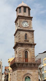 The Clock Tower, Canakkale, Turkey. Stock Photo