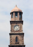 The Clock Tower, Canakkale, Turkey. Stock Image