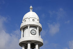Clock Tower in Colombo Stock Photography