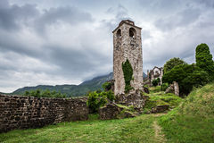 Free Clock Tower In Stari Grad Royalty Free Stock Photo - 40491885