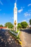 Clock Tower in Jaffna Stock Photos
