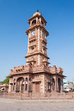 Clock Tower, Jodhpur Royalty Free Stock Photo