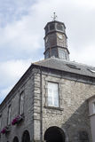 Clock tower in kilkenny Stock Photography
